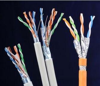 导线和电缆选择条件及区别