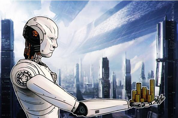 人工智能+金融服务 助力驱动行业变革