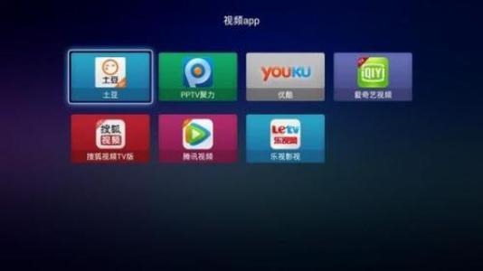 互聯網電視的江湖仍舊不太平