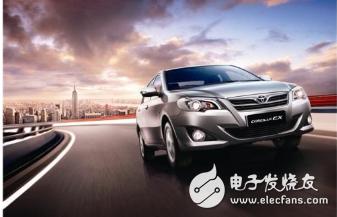 """丰田不再死守""""油电混动"""" 在新能源领域抱团加速追赶并博弈氢燃料车"""