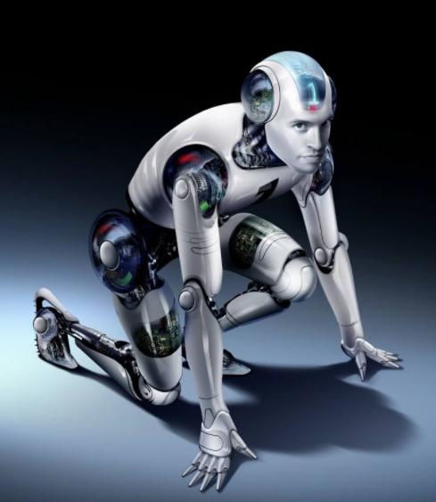 机器人浪潮的来临 正在逼迫我们进步