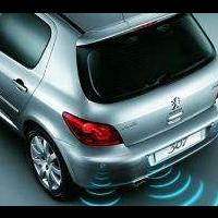 基于高性能超低功耗MSP430的倒车雷达系统设计