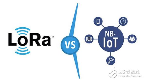 LoRa与NB-IoT的异同视频钓鱼频道图片
