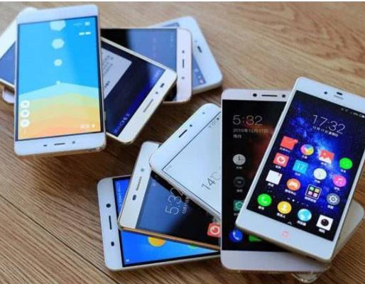 解密中美市场手机销量下滑主因