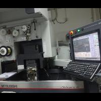 SCHULER自动化压机线的控制设备的控制网络模块介绍