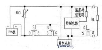 基于PWM技术的太阳能控制器的制作
