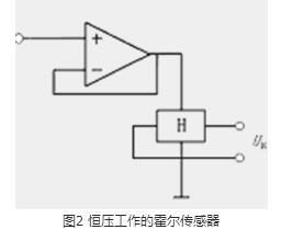 霍尔元件电路图大全(四款霍尔元件常用的电路图)