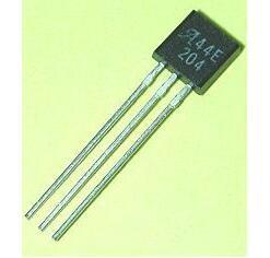 霍尔传感器三线制接线图