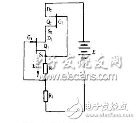 场效应管恒流源电路图(三种电路图分享)