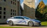 阿斯顿马丁正在华寻求合资伙伴 以打入全球最大的电动汽车市场