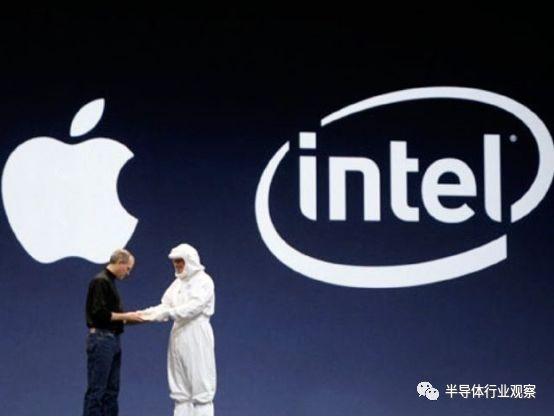 郭明池:Intel可能会成为新iPhone基带独家供应商,而高通将彻底出局