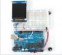 arduino连接显示屏方法详解