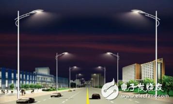 介绍LED技术的优点,以及为什么能在户外照明中迅速发展