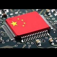 中车大连电牵公司:首枚国产轨道交通控制芯片被嵌入了网络控制系统