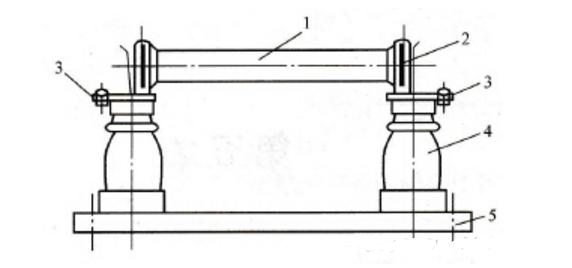 高压熔断器由什么组成_高压熔断器的结构
