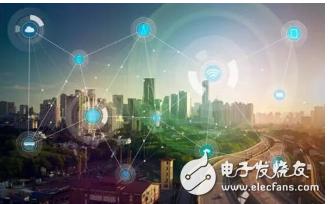 数据分析、电动交通、通信系统取得很大进步将推动智慧城市的发展