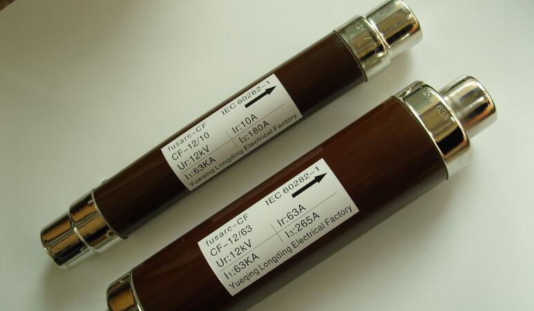 高压熔断器的结构_高压熔断器最大的是多少a