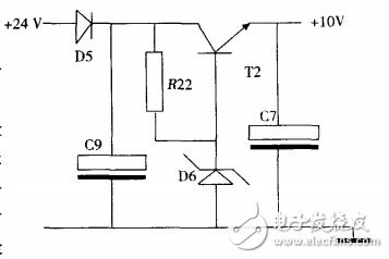 感烟探测器电路图大全(两款模拟电路设计原理图详解)