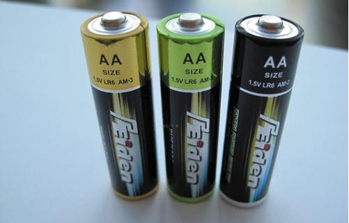 aa电池和aaa电池的区别