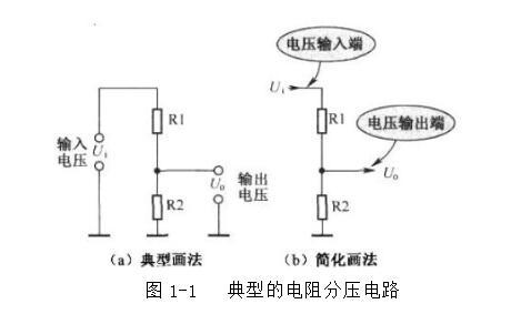 電阻分壓采樣電路圖匯總(三款電阻分壓采樣電路設計原理圖詳解)