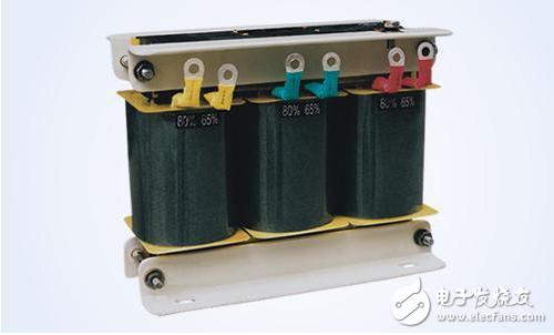 三相自耦变压器的连接方式介绍