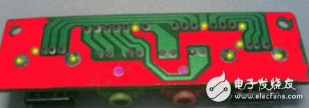 解析基于PCB设计中划分地线的原因