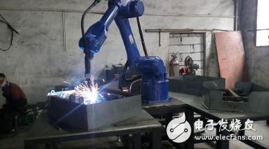 焊接机器人概念、特点、以及应用中常见故障、解决措...