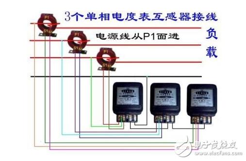 三相电怎么接出220v