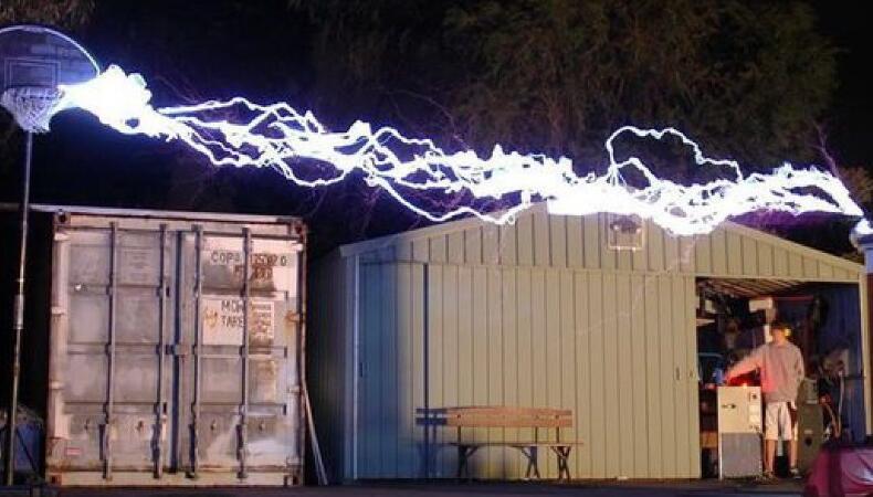什么是电弧_电弧打火机能电死人么