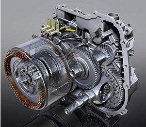 特斯拉电动机的四个关键参数