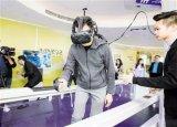 未来VR到底将为人类创造了一个怎样的世界,都需要...