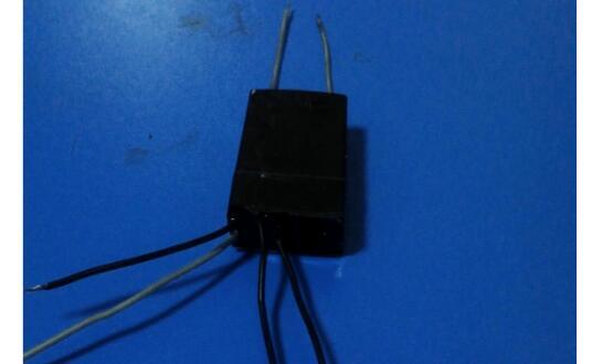 二个元件做电弧打火机_三个元件做电弧打火机教程