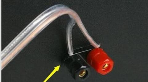 音响功放接线图解及详细说明 - 全文 - 音频电路 - 友