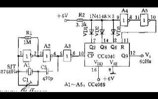 简述判断数字电路中晶振和复位电压的经验