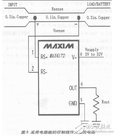 电流检测电路设计方案汇总(六款模拟电路设计原理图详解)