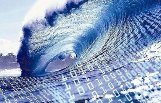 2018年全球大数据呈现的7大主流 2020年规模达800亿美元