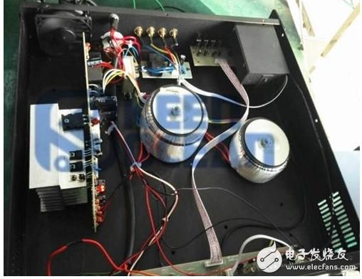 环形变压器应用领域介绍
