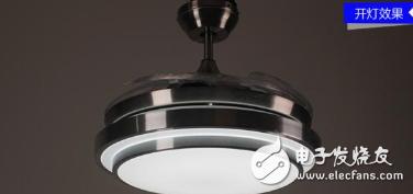 介绍隐形照明设计及其对周围环境的影响