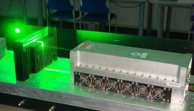 蓝绿光半导体激光器国产化提速