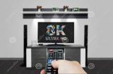 8K電視內容何時才能到來?短期內無法享受