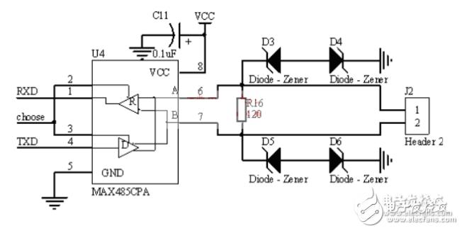 光电隔离电路设计方案汇总(六款模拟电路设计原理图详解)