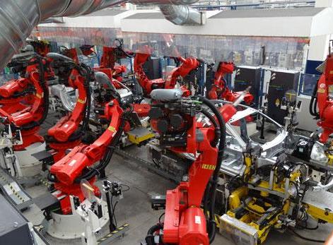 自动化技术将以稳定步伐前进