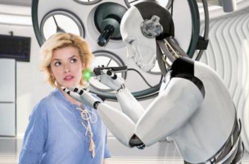 AI有助NHS提升医疗效率