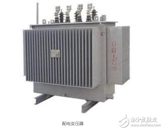 电力变压器和配电变压器的区别