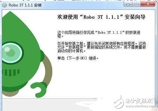 mongodb可视化工具如何使用_介绍一款好用 mongodb 可视化工具