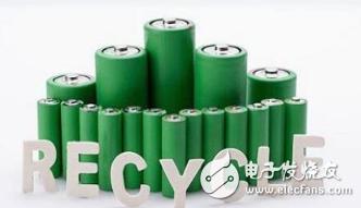动力电池回收的必要性以及回收技术