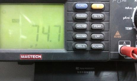 ATX电源主电源的修复过程