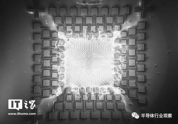 了解一些基础的、用来处理数据的集成电路芯片