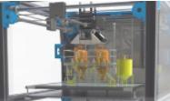 开发以3D打印随选制药的新方法