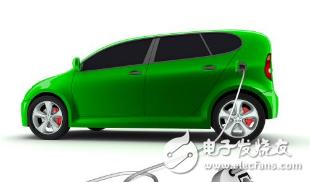 从5个方面来看电动汽车的发展现状